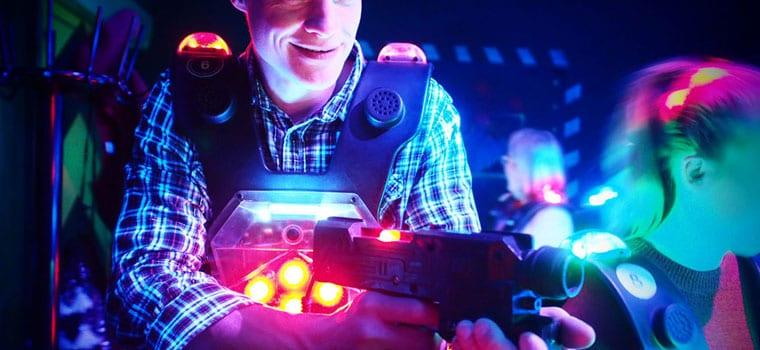 760x350 Laser Tag