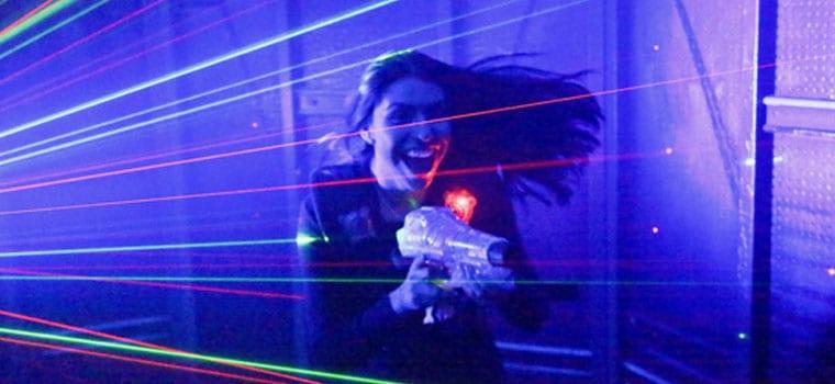 760x350 Laser Tag Solo