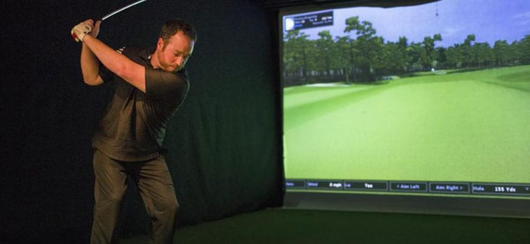 760x350 Virtual Golf 4