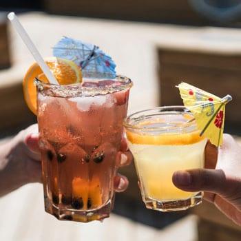 350x350 Cocktails