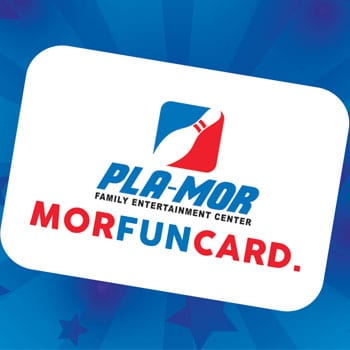 350x350 Mor Fun Card