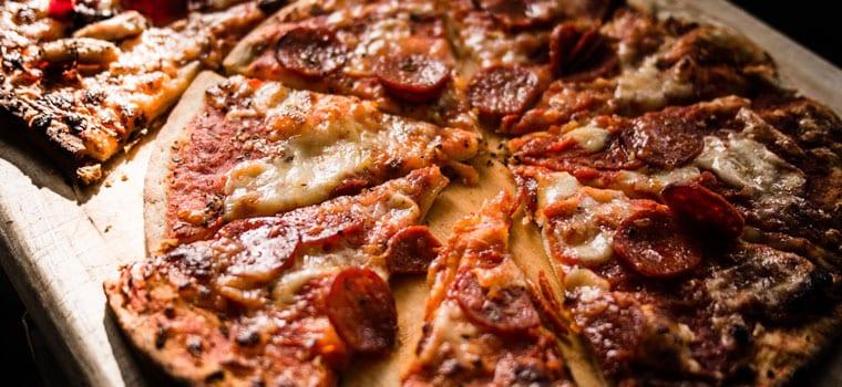 760x350 Pizza